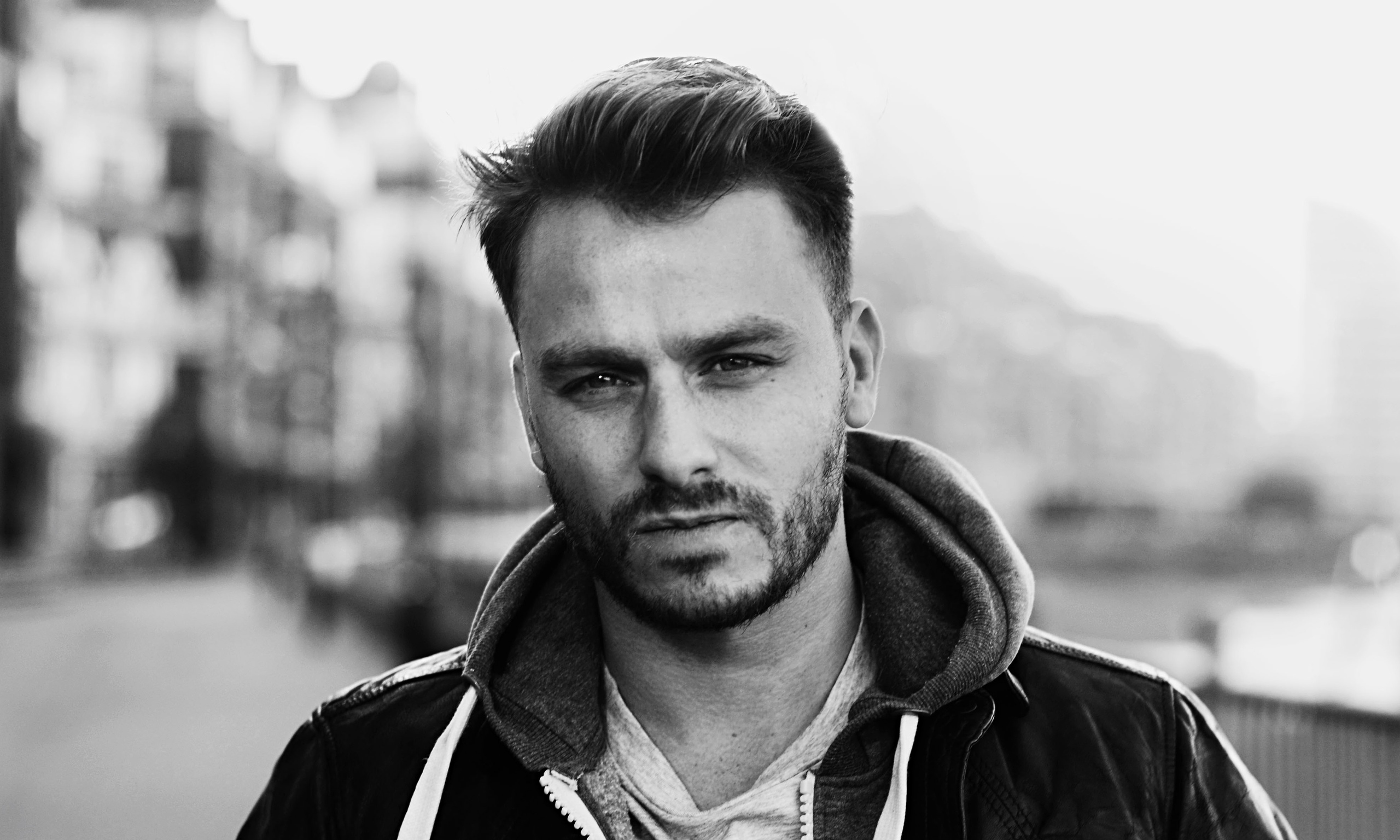 Dapper Laughs aka Daniel O'Reilly
