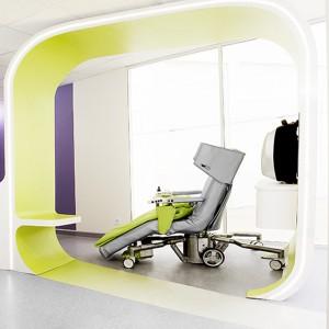 UniStudio - Clubster Santé : Concept Room