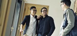 unistudio weddd aoyama design lunette