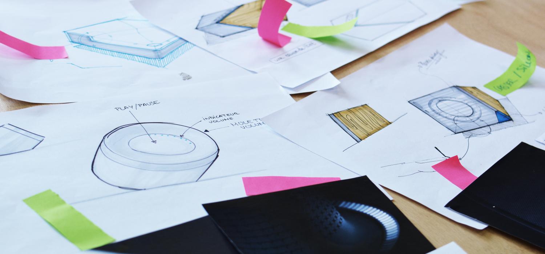 unistudio-iothinks_enceinte-connectée_design_sketch_créativité_01