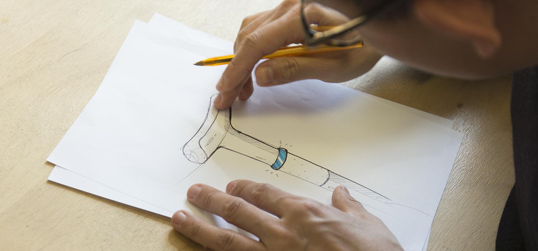 unistudio_bluegriot_rd2_compagnon_canne-connectée_design_sketch_créativité