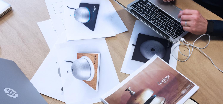 unistudio_signée_concierge_objet-connecté_maison_design_rendu3D