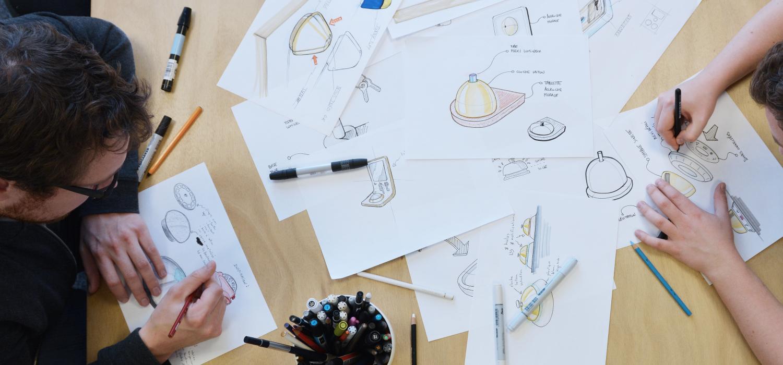 unistudio_signée_concierge_objet-connecté_maison_design_sketch_créativité_01